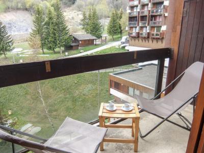 Rent in ski resort 1 room apartment 4 people (6) - Pégase Phénix - Le Corbier