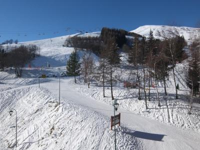 Rent in ski resort 3 room apartment 6 people (39) - Pégase Phénix - Le Corbier