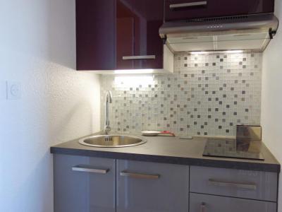 Rent in ski resort 1 room apartment 4 people (66) - Pégase Phénix - Le Corbier
