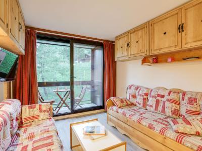 Rent in ski resort 1 room apartment 4 people (65) - Pégase Phénix - Le Corbier