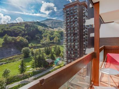 Rent in ski resort 2 room apartment 5 people (67) - Pégase Phénix - Le Corbier
