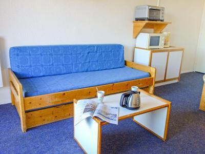 Rent in ski resort 2 room apartment 5 people (10) - Pégase Phénix - Le Corbier