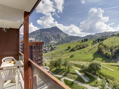 Rent in ski resort 2 room apartment 6 people (15) - Pégase Phénix - Le Corbier