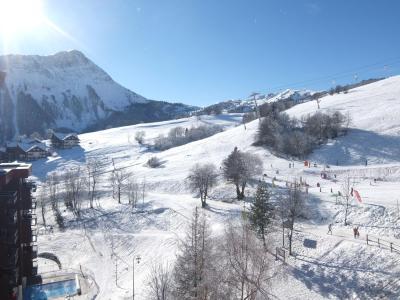 Rent in ski resort Pégase Phénix - Le Corbier