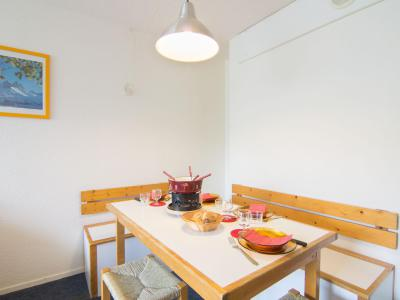Rent in ski resort 1 room apartment 4 people (7) - Pégase Phénix - Le Corbier
