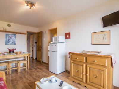 Rent in ski resort 1 room apartment 4 people (44) - Pégase Phénix - Le Corbier