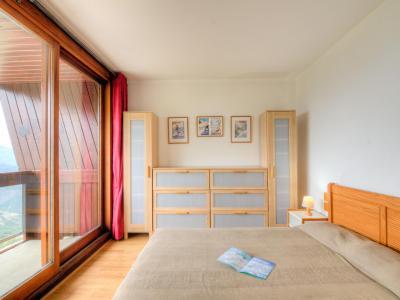 Rent in ski resort 2 room apartment 6 people (35) - Pégase Phénix - Le Corbier
