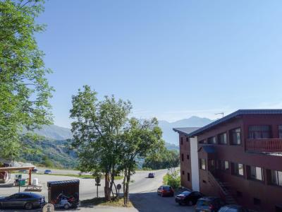 Rent in ski resort 1 room apartment 5 people (70) - Pégase Phénix - Le Corbier