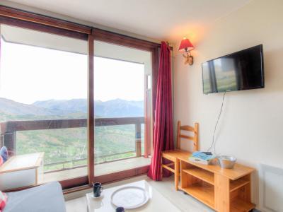 Rent in ski resort 1 room apartment 4 people (59) - Pégase Phénix - Le Corbier
