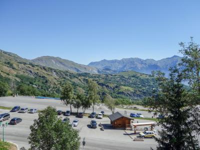 Rent in ski resort 1 room apartment 4 people (55) - Pégase Phénix - Le Corbier