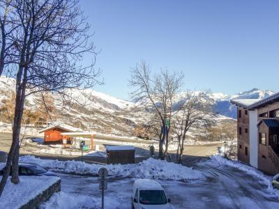 Rent in ski resort 1 room apartment 4 people (70) - Pégase Phénix - Le Corbier