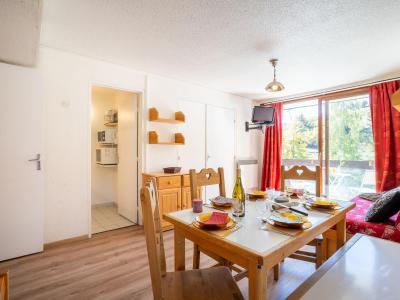 Rent in ski resort 3 room apartment 6 people (16) - Pégase Phénix - Le Corbier