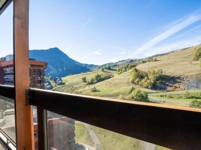Rent in ski resort 2 room apartment 6 people (53) - Pégase Phénix - Le Corbier