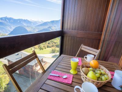 Rent in ski resort 1 room apartment 4 people (69) - Pégase Phénix - Le Corbier