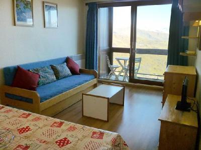 Location 4 personnes Appartement 1 pièces 4 personnes (21) - Pegase Phenix