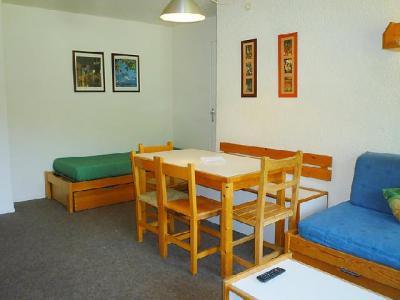 Location 6 personnes Appartement 3 pièces 6 personnes (39) - Pegase Phenix