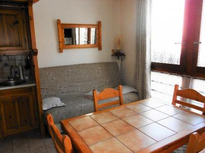 Location 4 personnes Studio coin montagne 4 personnes (11) - Residence Apollo