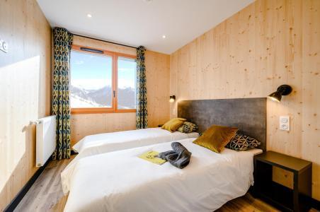 Rent in ski resort Résidence Club MMV l'Etoile des Sybelles - Le Corbier - Bedroom