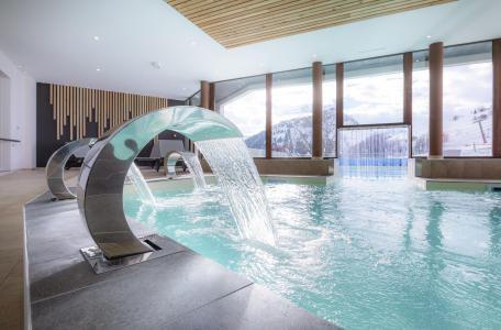 Rent in ski resort Résidence Club MMV l'Etoile des Sybelles - Le Corbier