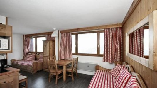 Location au ski Residence L'etoile Des Neiges - Le Corbier - Coin séjour