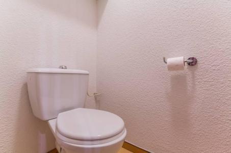 Rent in ski resort 3 room apartment 6 people (A21) - Résidence les Pistes - Le Corbier - WC