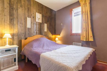 Rent in ski resort 3 room apartment 6 people (C93) - Résidence les Pistes - Le Corbier - Apartment