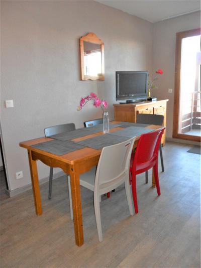 Rent in ski resort 3 room apartment 6 people (C83) - Résidence les Pistes - Le Corbier
