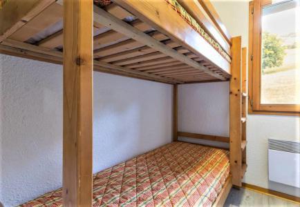 Rent in ski resort 3 room apartment 6 people (B71) - Résidence les Pistes - Le Corbier