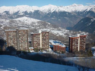 Accommodation Résidence Orion Lunik