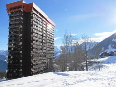 Ski tout compris Résidence Orion Lunik