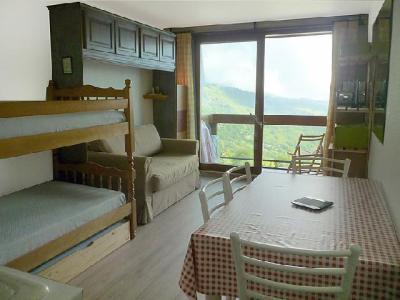 Location 4 personnes Appartement 1 pièces 4 personnes (74) - Soyouz Vanguard