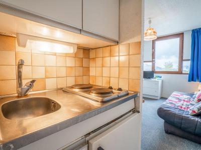 Rent in ski resort 1 room apartment 2 people (26) - Vostok Zodiaque - Le Corbier - Apartment