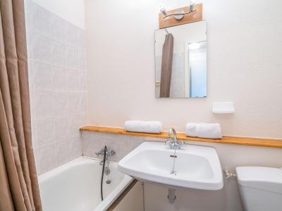 Rent in ski resort 1 room apartment 2 people (34) - Vostok Zodiaque - Le Corbier - Apartment