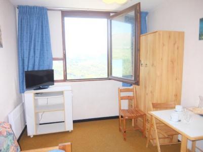 Rent in ski resort 1 room apartment 2 people (73) - Vostok Zodiaque - Le Corbier - Apartment