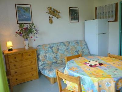 Rent in ski resort 2 room apartment 4 people (61) - Vostok Zodiaque - Le Corbier - Apartment