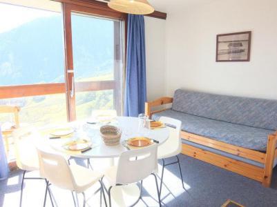 Rent in ski resort 2 room apartment 5 people (50) - Vostok Zodiaque - Le Corbier - Apartment