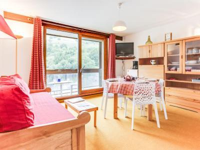 Rent in ski resort 3 room apartment 6 people (70) - Vostok Zodiaque - Le Corbier - Apartment