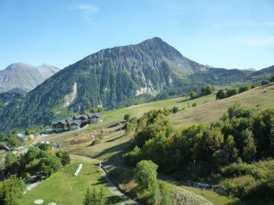 Rent in ski resort 3 room apartment 6 people (89) - Vostok Zodiaque - Le Corbier - Apartment