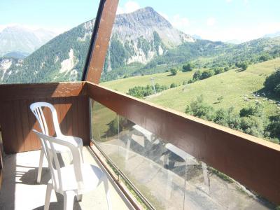 Rent in ski resort 3 room apartment 6 people (56) - Vostok Zodiaque - Le Corbier