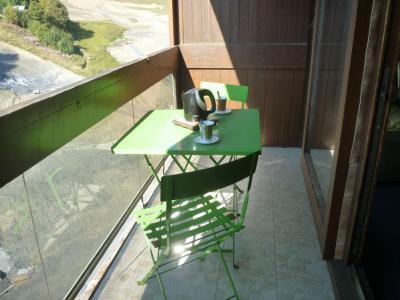 Rent in ski resort 2 room apartment 4 people (52) - Vostok Zodiaque - Le Corbier