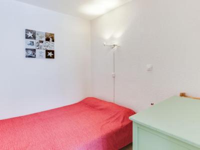 Rent in ski resort 1 room apartment 4 people (84) - Vostok Zodiaque - Le Corbier