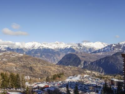 Rent in ski resort 1 room apartment 2 people (87) - Vostok Zodiaque - Le Corbier