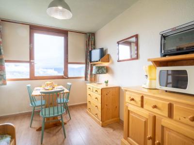 Rent in ski resort 1 room apartment 2 people (27) - Vostok Zodiaque - Le Corbier