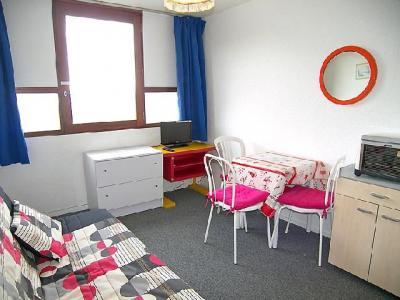 Location 2 personnes Appartement 1 pièces 2 personnes (26) - Vostok Zodiaque