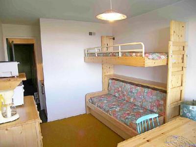 Location 2 personnes Appartement 1 pièces 2 personnes (27) - Vostok Zodiaque