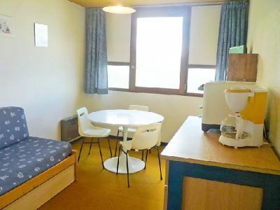 Location 2 personnes Appartement 1 pièces 2 personnes (29) - Vostok Zodiaque