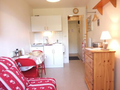 Location 2 personnes Appartement 1 pièces 2 personnes (80) - Vostok Zodiaque