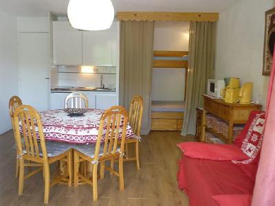 Location 4 personnes Appartement 1 pièces 4 personnes (72) - Vostok Zodiaque