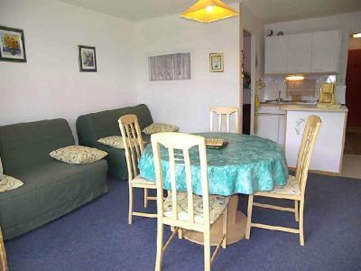 Location 4 personnes Appartement 2 pièces 4 personnes (52) - Vostok Zodiaque