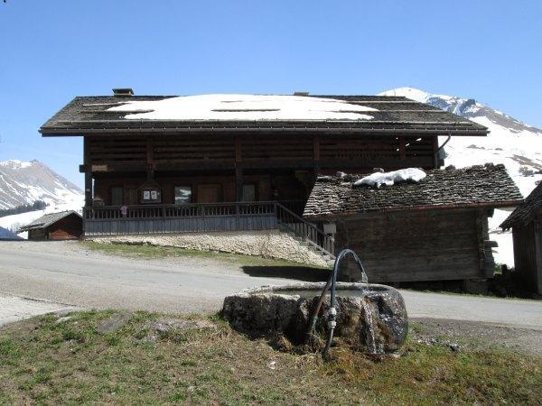 Forfait de ski Chalet Fontaine